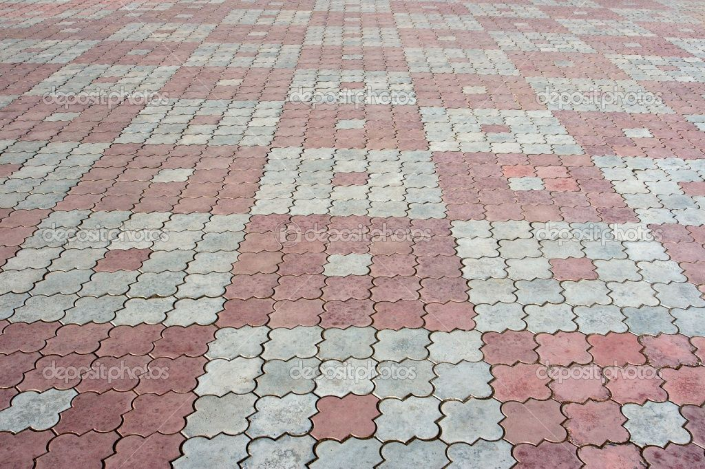 Paving | Paving stones | Stock Photo © Alexandr Blinov #1224865