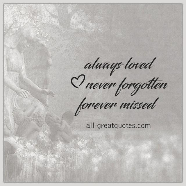 Download See you in Heaven..... Love you Mom xoxo | Forgotten ...
