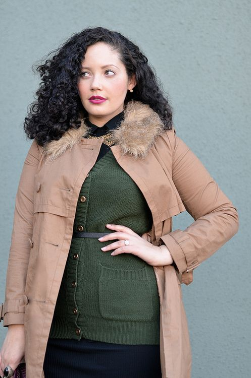 BLOG: Girl with Curves (fashion, lifestyle, etc)
