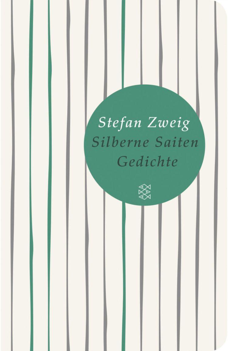 Stefan Zweig Hat Seine Gedichte Die Ernte Einer