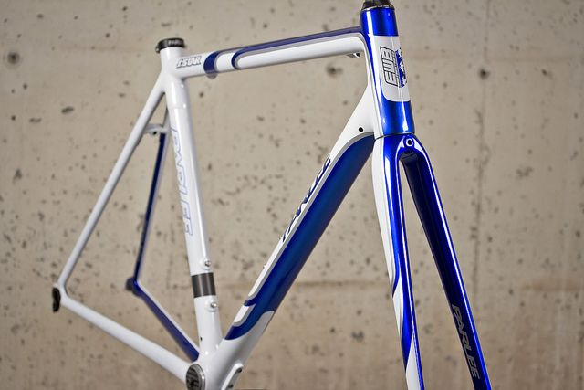 Z Zero Custom Bicycle Workout Road Bike Frames Bicycle