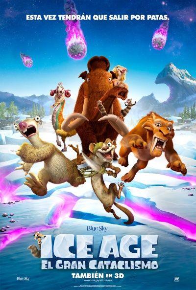 La Era De Hielo 5 Choque De Mundos Hd 1 Link Mega Peliculas Infantiles Gratis Peliculas Animadas Disney Ver Peliculas Gratis