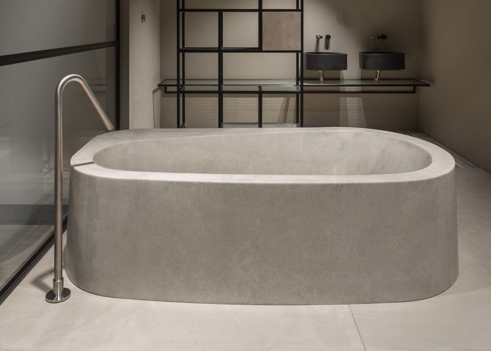 Moab80 Badewannen Badewanne Unterschrank Wanne