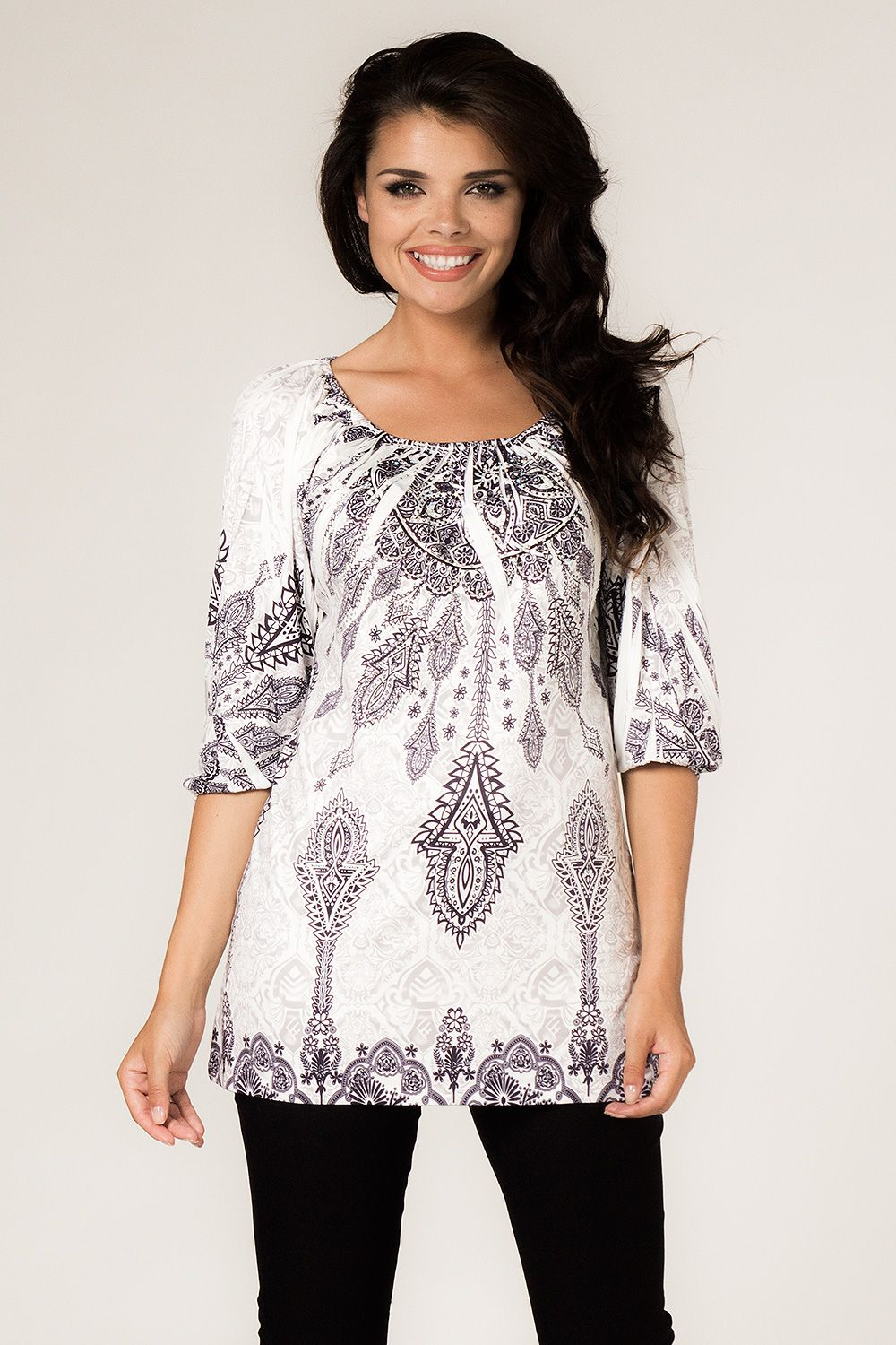 Awesome Tunic model 31549 Depare Check more at http://www.brandsforless.gr/shop/women/tunic-model-31549-depare/