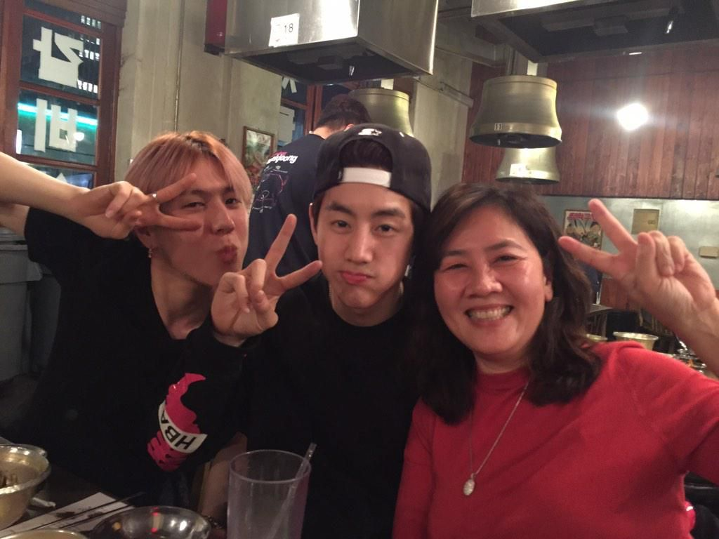 Jan 6 Korean BBQ.....
