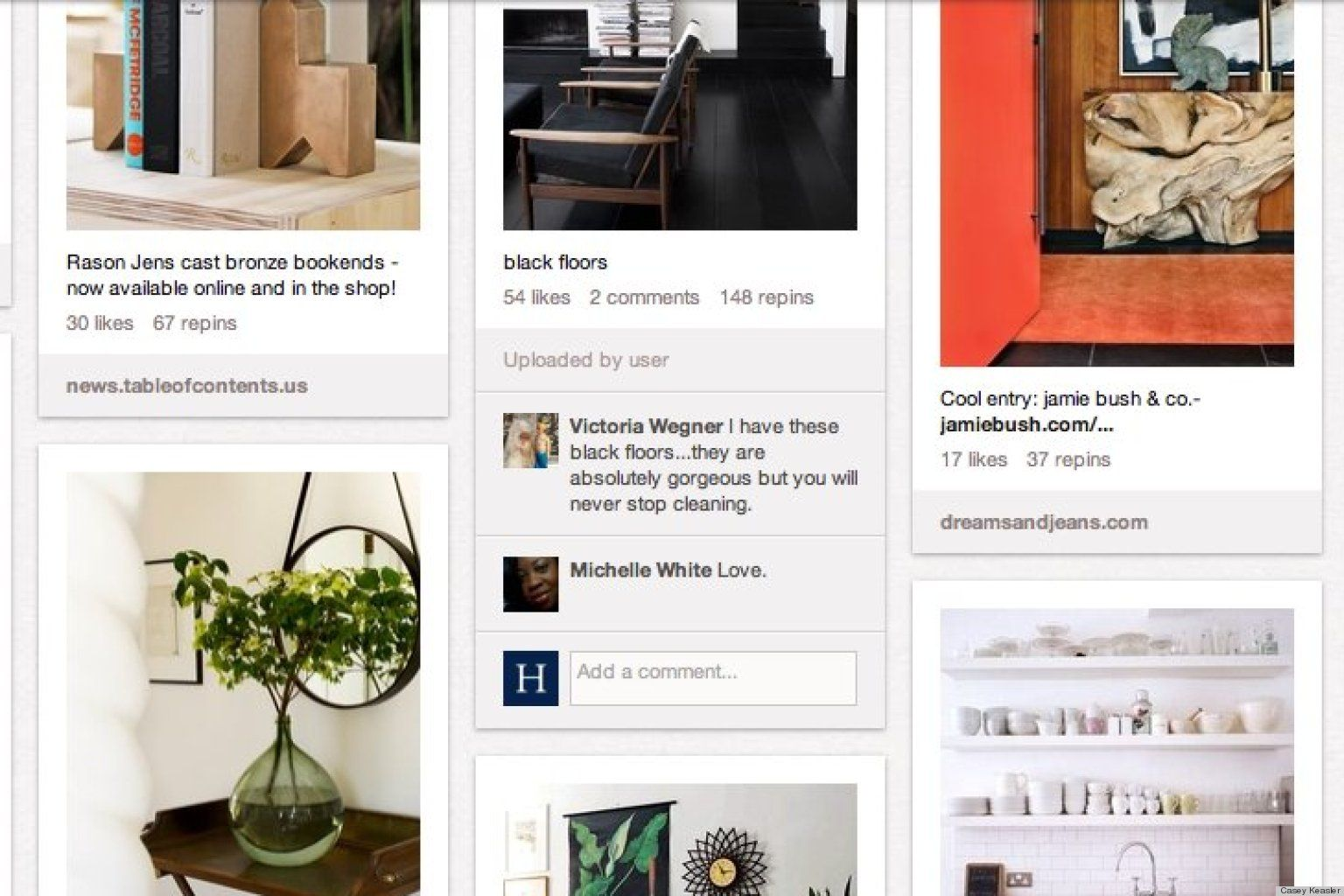 The 5 Pinterest Boards That Will Inspire You Now