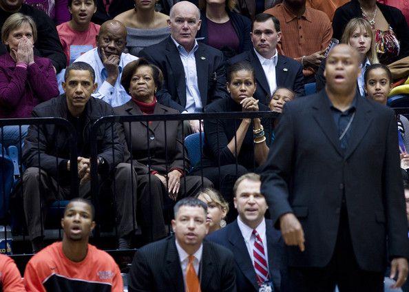 Michelle Obama Barack Obama Photos Photos The White House Host