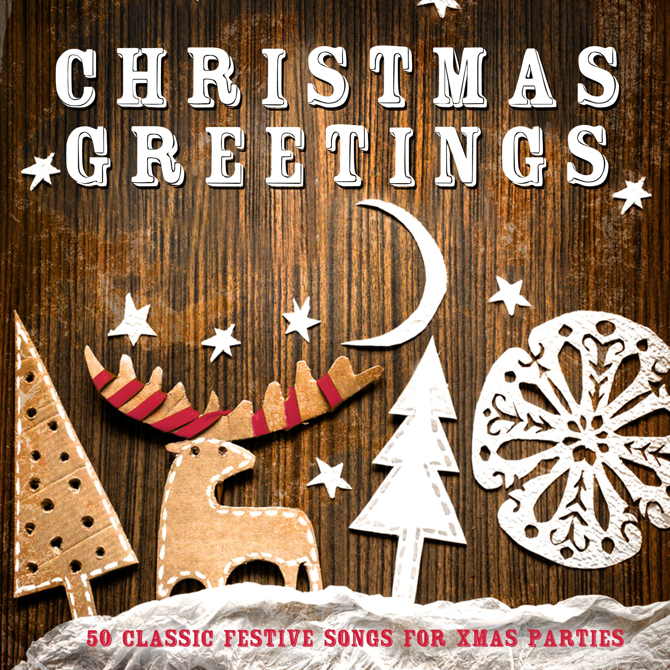 50 Classic Festive Songs Only 249 On This Great Christmas
