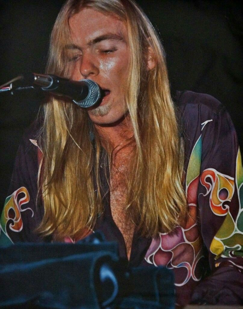 Pin By Lryder On Sound Off Allman Brothers Band Allman Brothers Southern Rock