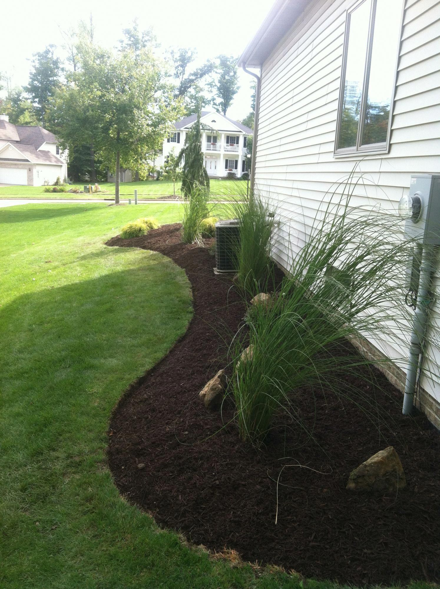 Check This Out Basic Front Yard Landscaping