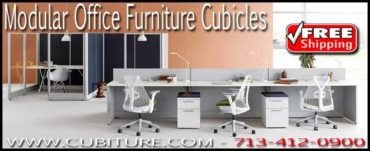 modern office furniture cubicles are the perfect choice for houston