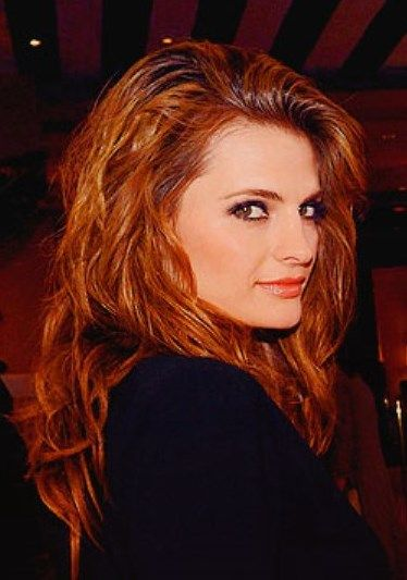 Beckett castle redhead agree with