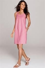 I love this summer dress :) but I think I love the pockets on dresses even more :)