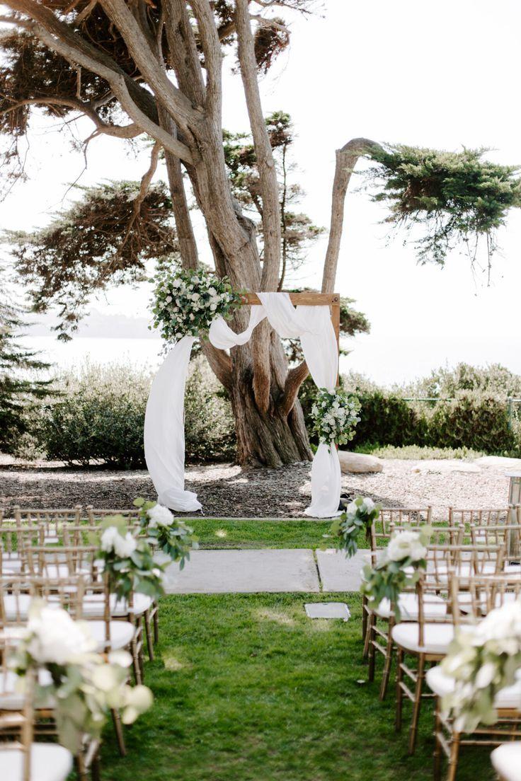 Martin johnson house wedding san diego scripps san