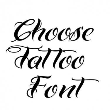 chicano font for tattoos online font generator pinterest font generator tattoo hand and. Black Bedroom Furniture Sets. Home Design Ideas