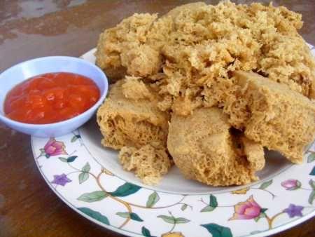Resep Tahu Crispy Renyah Sederhana Resep Tahu Resep Resep Masakan Malaysia