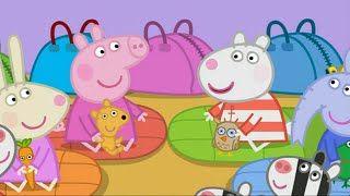 Dibujos Animados De Peppa Pig En Espaol amigos  IMAGENES DE