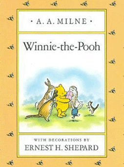Famous quotes from childrens books