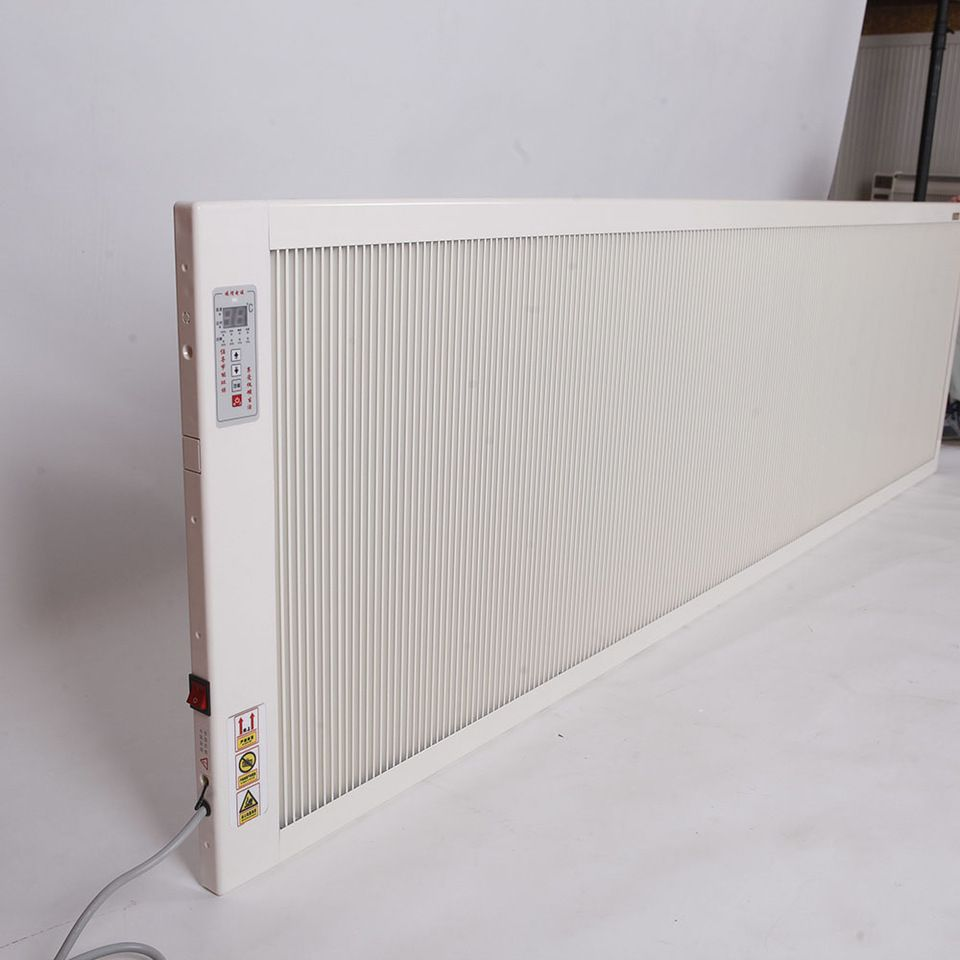 1400w Horizontal Wall Mounted Rated Fir Carbon Fiber Electric