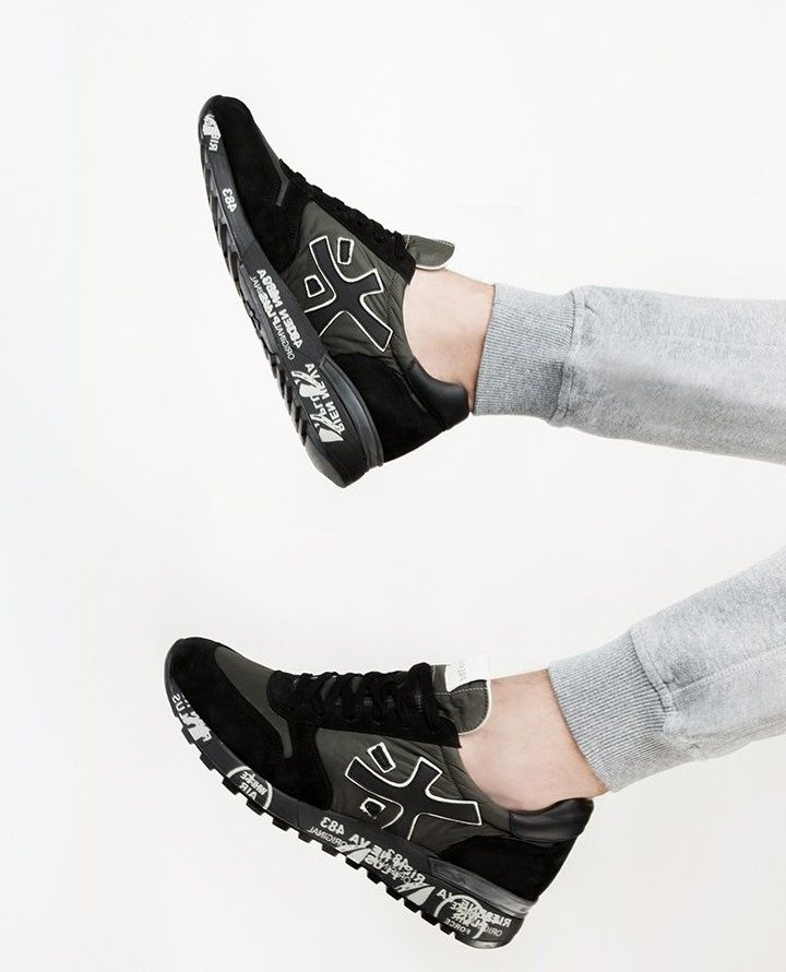 scarpe uomo moncler ebay