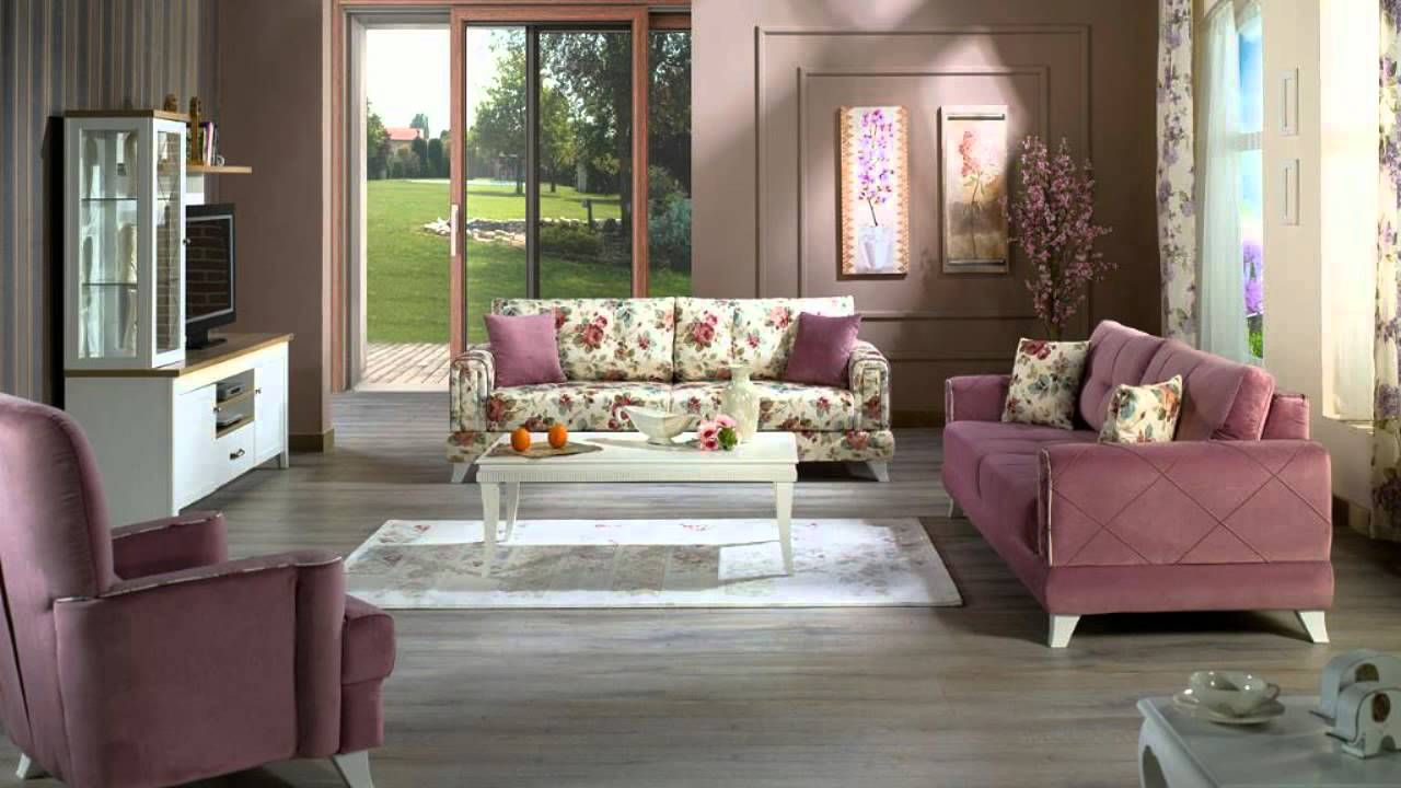 Pink Living Room Set Viva Living Room Set By Istikbal Furniture Luxury Living Rooms