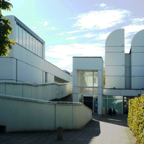 The Bauhaus Archive / Museum of Design (BauhausArchiv