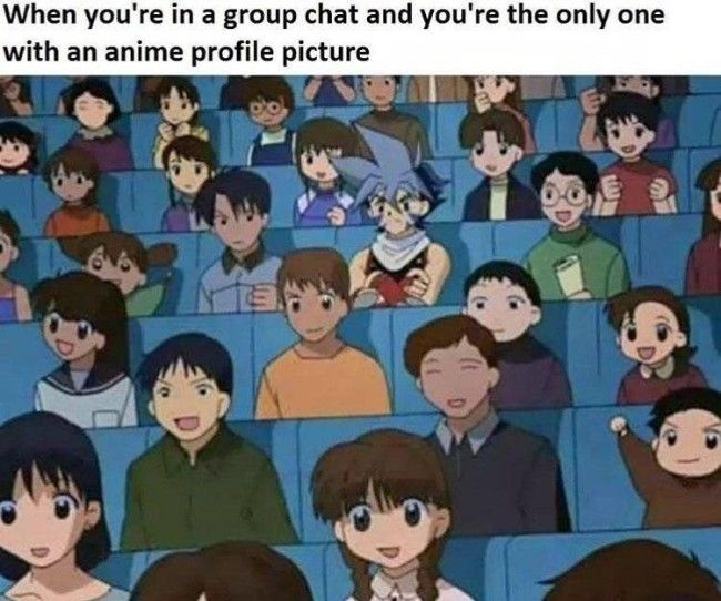 Latest Funny Anime 32 Best Anime Memes on the Internet To Laugh At - sFwFun Anime Memes, Anime Memes reddit, funny Anime Memes 11