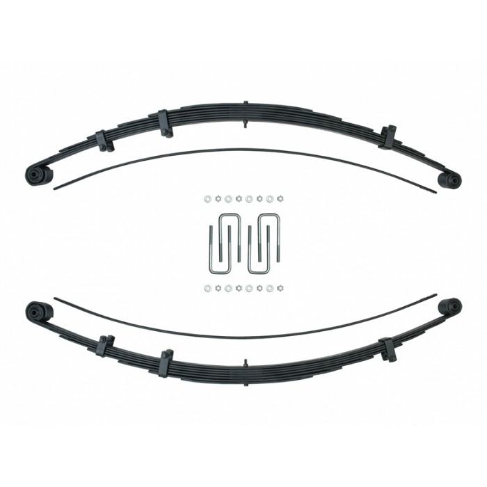 20052020 ICON RXT MultiRate Rear Leaf Springs