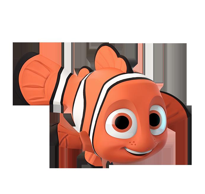 Nemo Disney Infinity Wiki Fandom Powered By Wikia Finding Nemo Characters Finding Nemo Stickers Disney Sticker