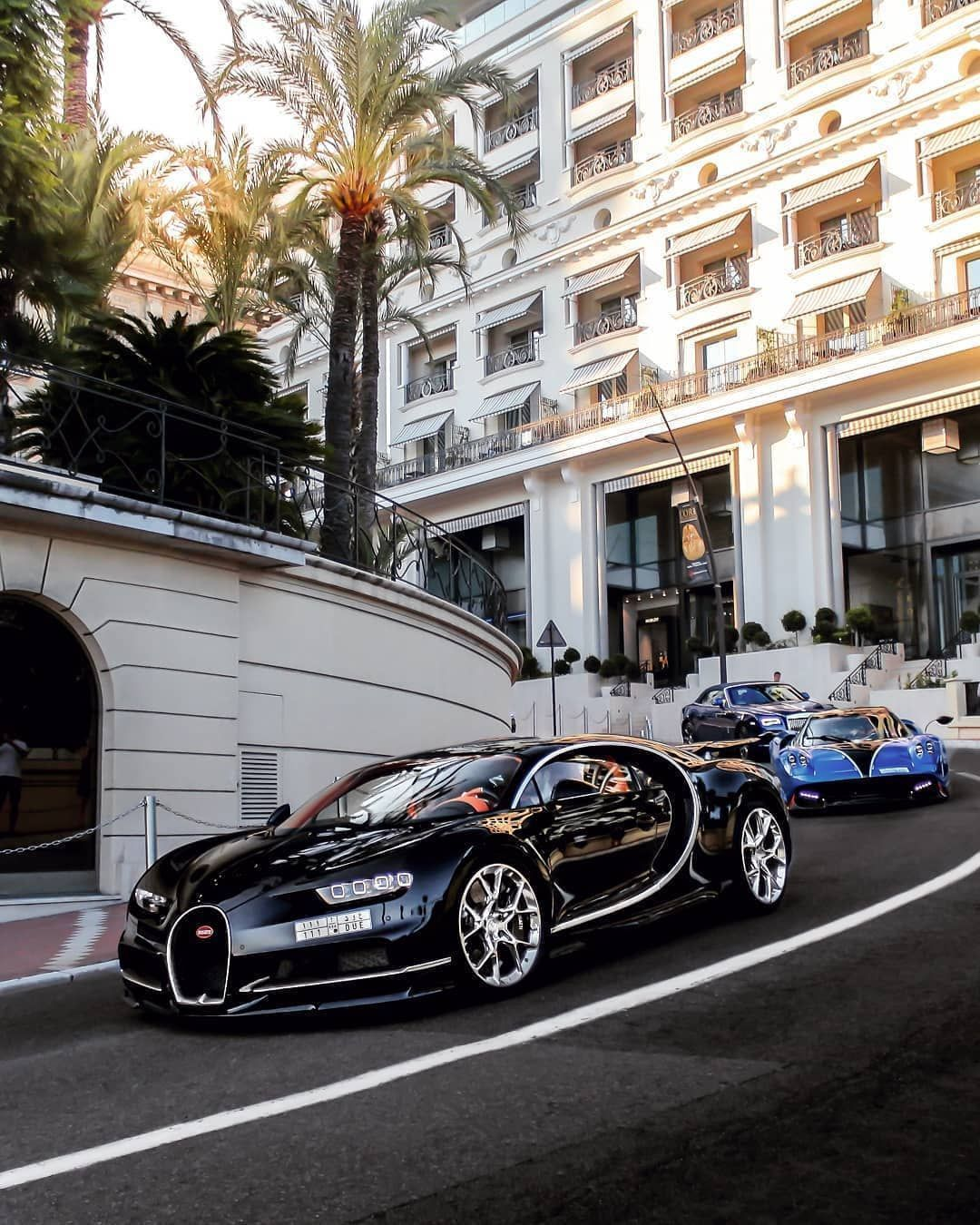 Bugatti Chiron  Photo by @balco  Hashtags: Bugatti Chiron  Photo by @balco  Hashtags: