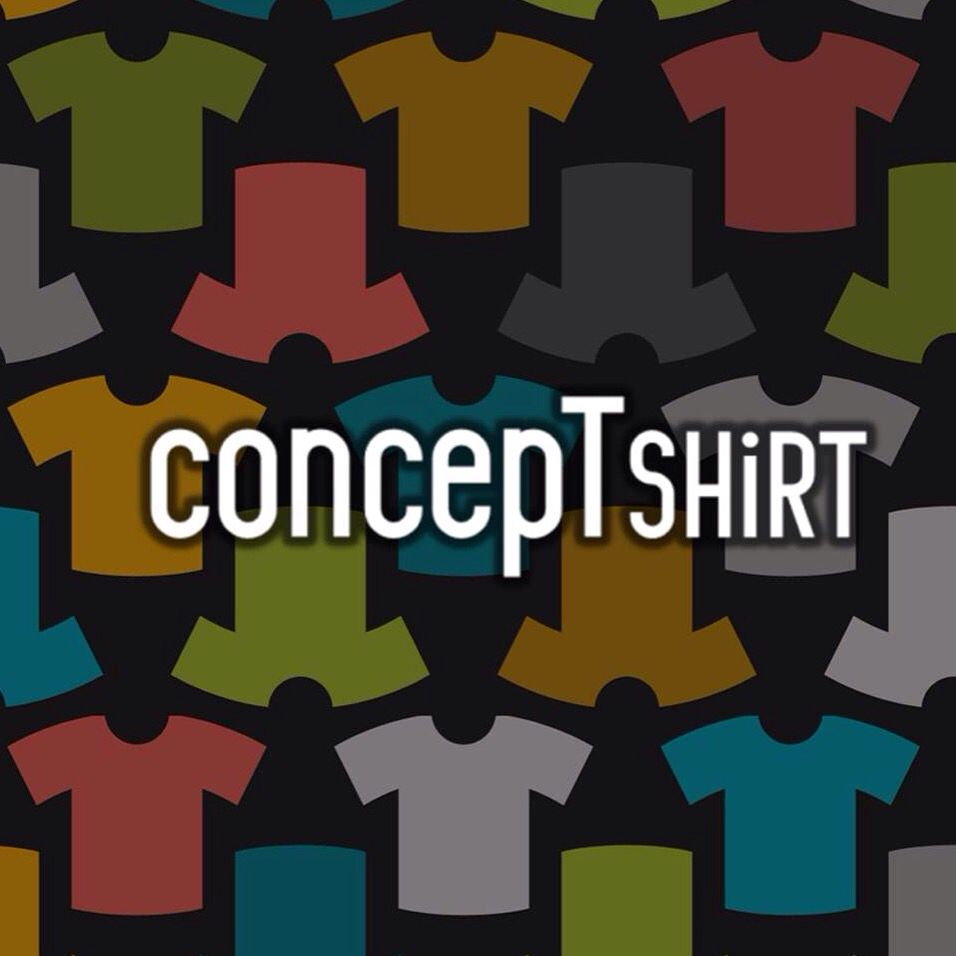 Design t shirt no minimum order - Did You Know Nothing Can Stop A Good Idea Conceptshirt Present A Digital