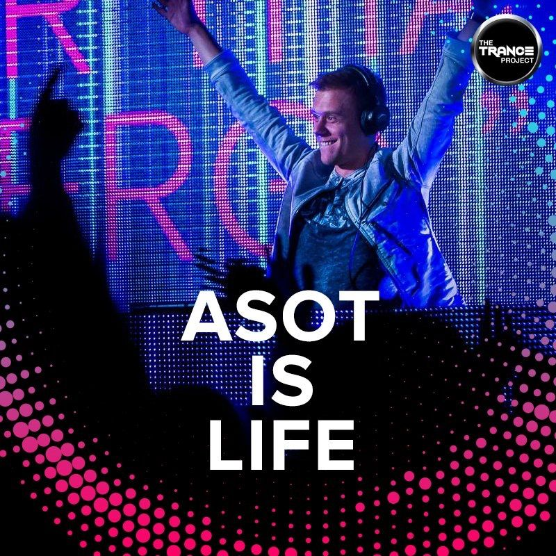 ASOT IS LIFE