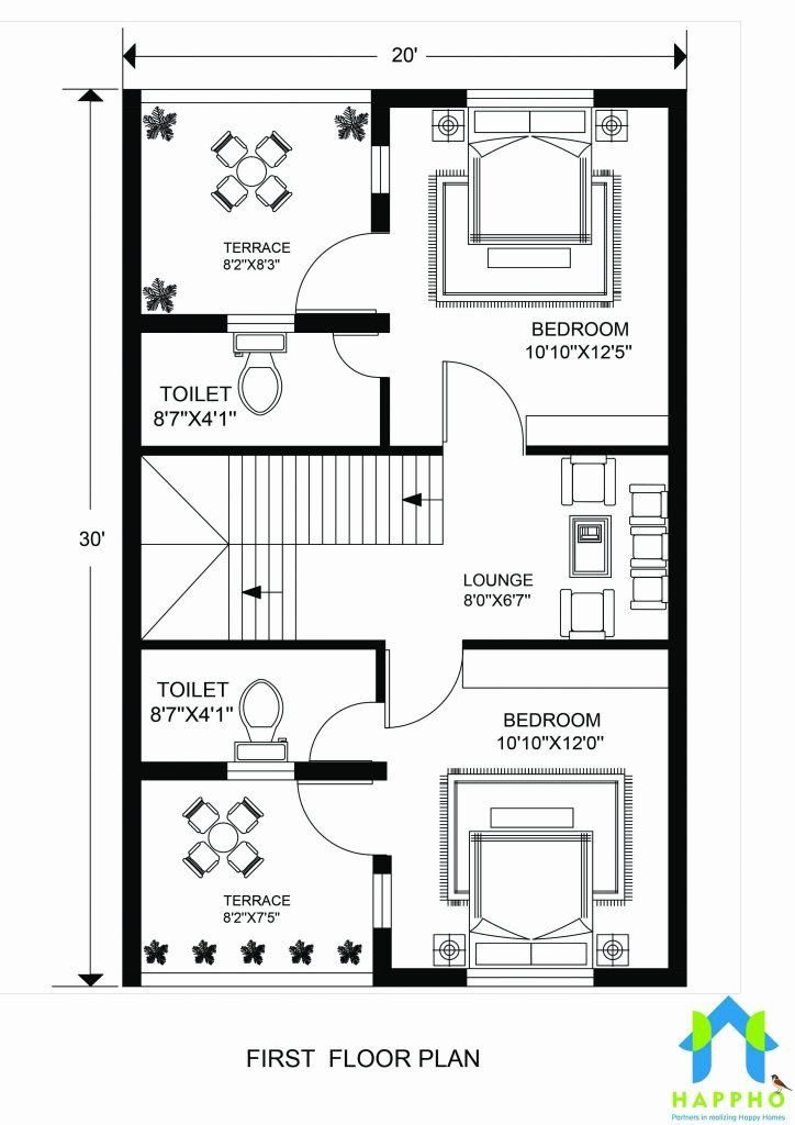 600 Sq Feet House Plans Beautiful 600 Sq Ft House Plans with Car Parking Elegant Floor Plan – Elizabethmaygarst