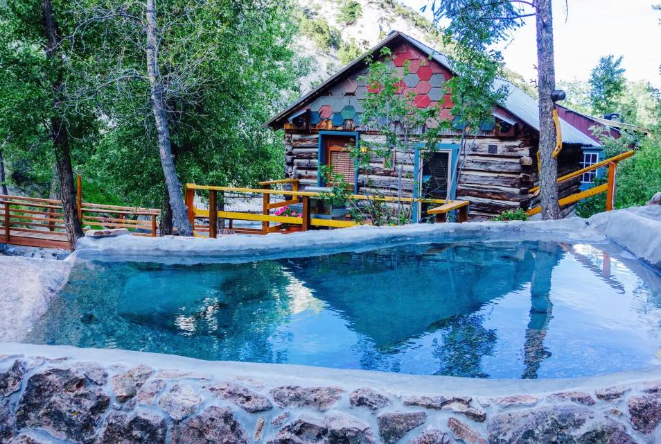 The 9 Best Colorado Cabin Rentals Of 2020 Colorado Cabin Rentals Colorado Cabins Colorado Vacation Cabins