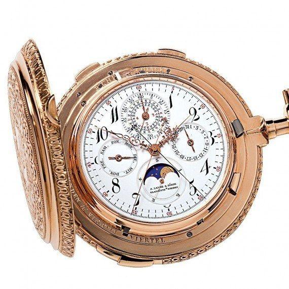 20a16e628ab Chronographs. Empresas De Relógios De PulsoRelógios ...