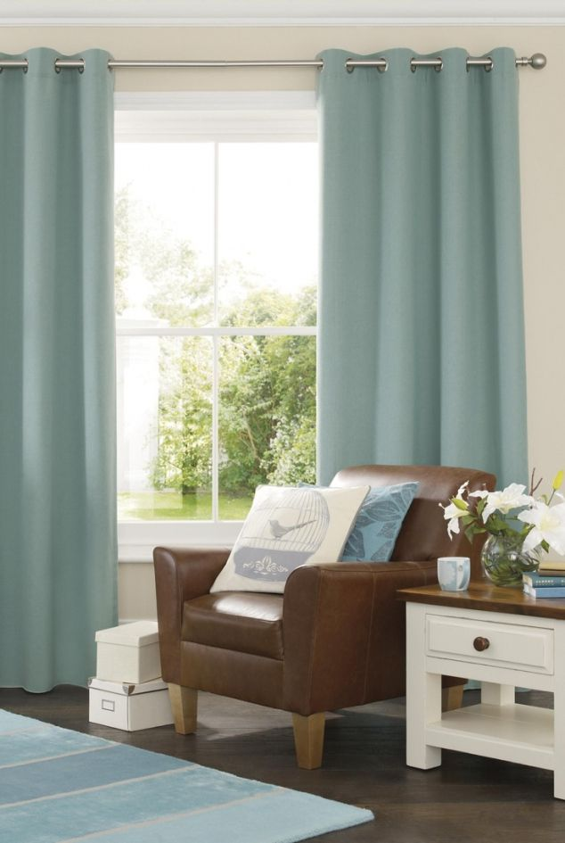 Light Blue Bedroom Curtains Interior, Light Blue Curtains Living Room