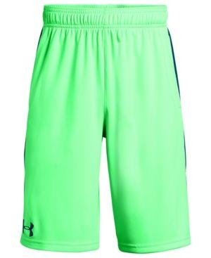 f73b7630 Under Armour Instinct Shorts, Big Boys | Products | Kids shorts ...