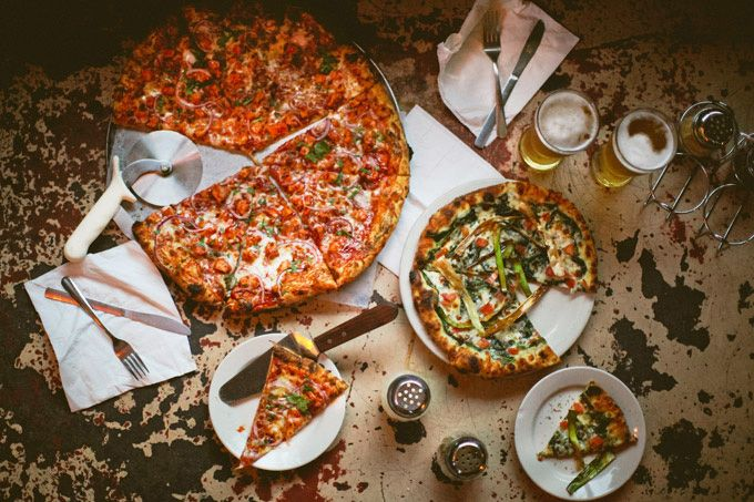 Roundup Best Pizza In Philadelphia Where To Find The Best Pizza In Neighborhoods Across The City Good Pizza Pizza And Beer Brunch