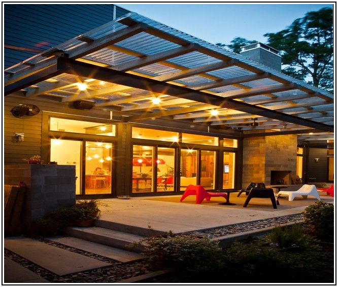 16 Fiberglass Siding Home Design Ideas: Corrugated Fiberglass Roofing Panels Lowes