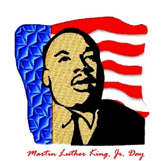 36+ Martin luther king jr day clipart info