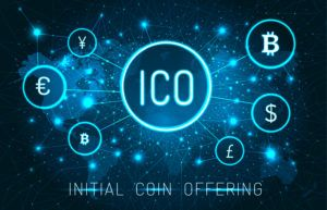 Initial bonds offering cryptocurrency