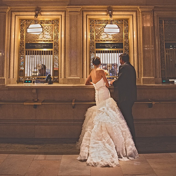 17 Reasons To Get Married In New York City