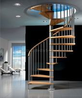 Best Outstanding Metal Spiral Staircase Used Ideas Design Photo 44 Stairs Design Spiral Staircase 400 x 300