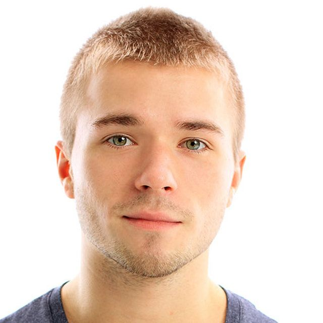Cool Low Maintenance Haircuts for Guys | Low maintenance ...