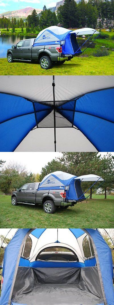 Other Tents and Canopies 179019 Sportz Truck Tent Compact