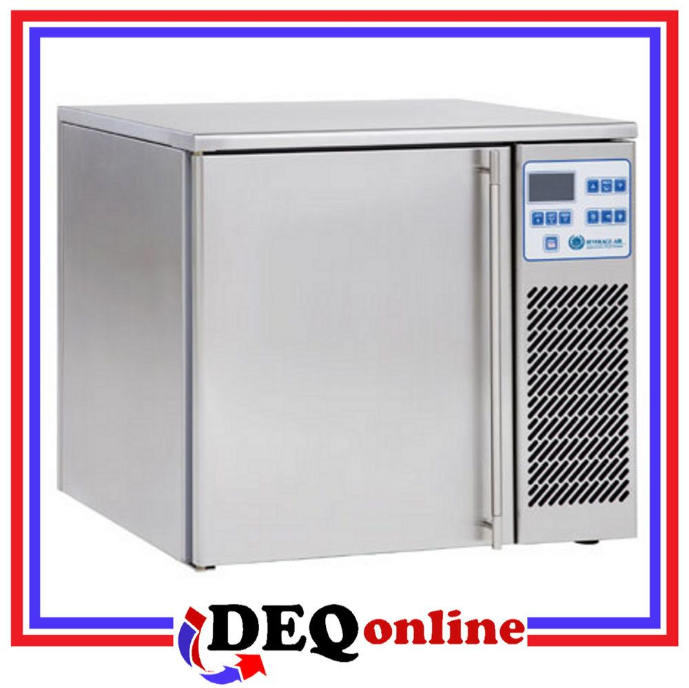 Beverage Air Bev Air Cf031af Countertop Chill Mini Blast Chiller