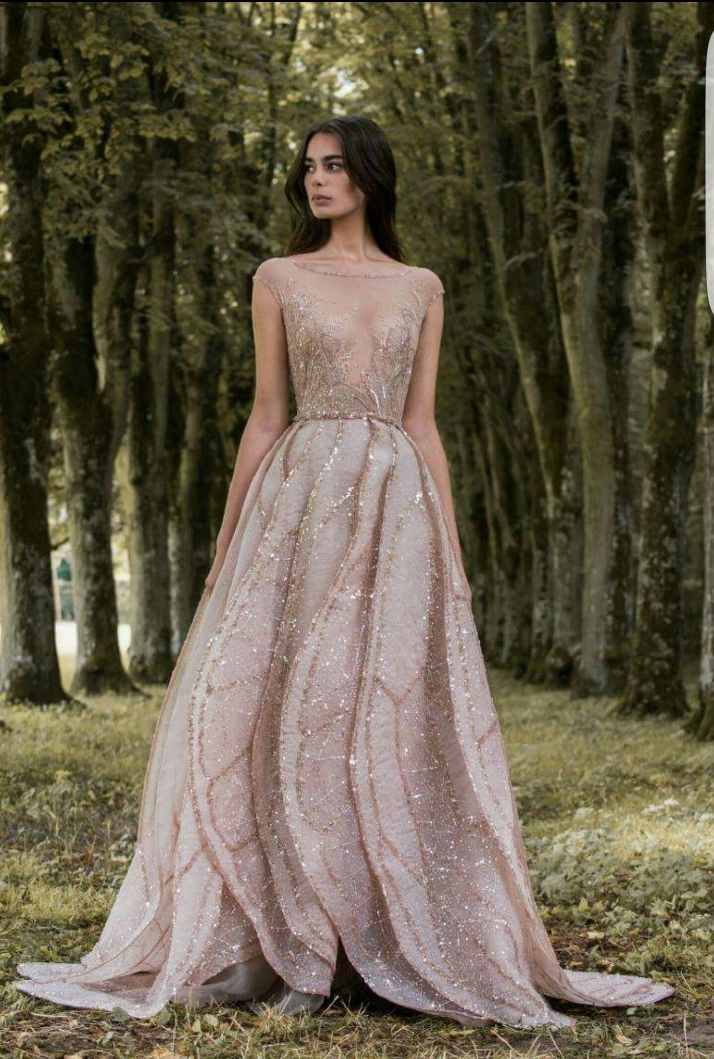 Gold dresses for wedding  Pin by Hailey Maurer on Wedding Gowns  Pinterest  Dresses Wedding