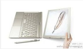 UNIVERSO NOKIA: Convertibile Huawei 2 in 1 MateBook al MWC 2016   ...