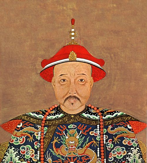 Kangxi ruled from 1661-1722. He was an administrator and military leader. He extended Chinese power into central Asia and promoted Chinese culture.