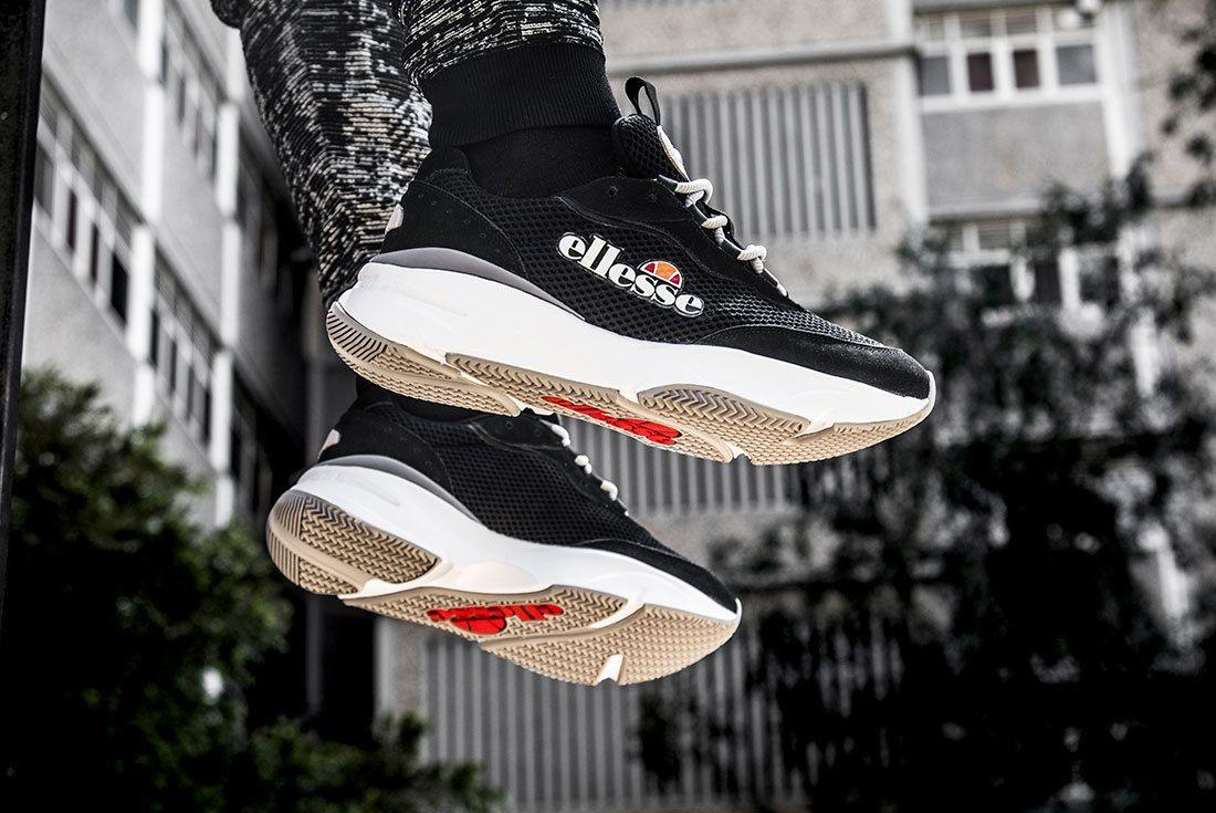 ellesse Massello Sneaker